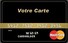 Carte Bancaire Prepaye International.Carte Bancaire Carte Bancaire Internationale Carte